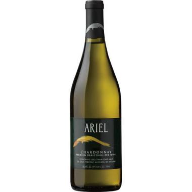 Ariel Chardonnay Dealcoholized Premium Wine