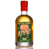 Great Lakes Distillery Pumpkin Seasonal Spirit 750ml