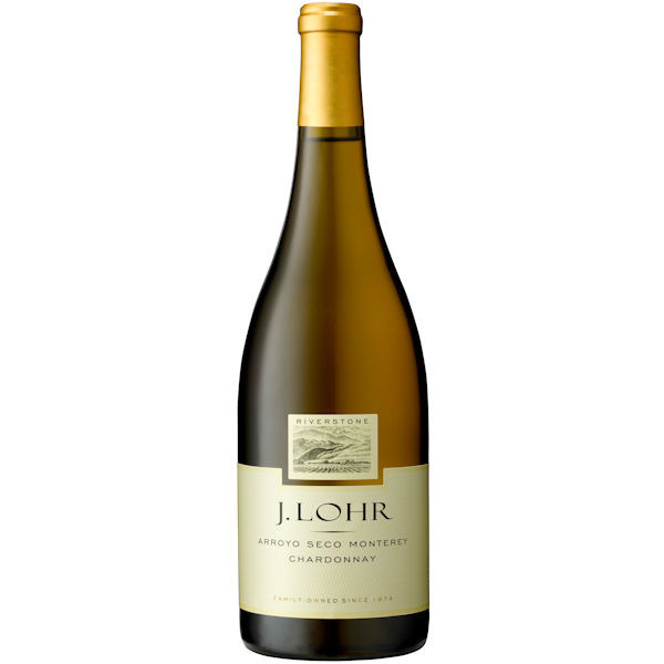 J Lohr Riverstone Arroyo Seco Monterey Chardonnay
