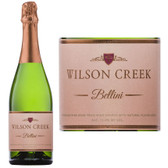 Wilson Creek Peach Bellini NV