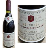 Faiveley Mercurey Clos Des Myglands
