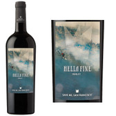 Save Me San Francisco Hella Fine Merlot