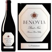 Benovia La Pommeraie Russian River Pinot Noir