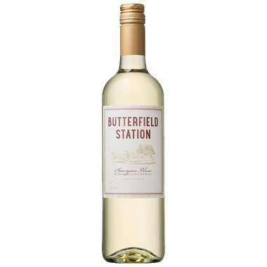 Butterfield Station California Sauvignon Blanc