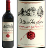 Chateau Recougne Bordeaux Superieur Rouge