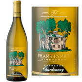 Frank Family Vineyards Carneros Chardonnay