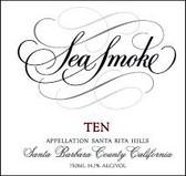 Sea Smoke Ten Sta. Rita Hills Pinot Noir