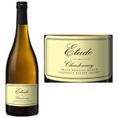 Etude Carneros Chardonnay 2013 Rated 90VM