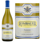 Rombauer Carneros Chardonnay 2017 1.5L