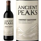 Ancient Peaks Margarita Vineyard Paso Robles Cabernet 2016