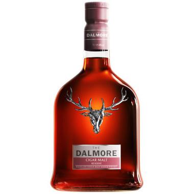Dalmore Cigar Malt Reserve Highland Single Malt Scotch 750ml