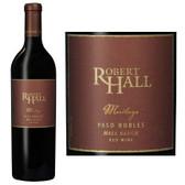 Robert Hall Paso Robles Meritage 2013