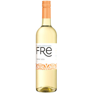 Sutter Home Fre Alcohol Removed California Moscato
