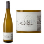 Adelsheim Bryan Creek Vineyard Chehalem Mountain Pinot Blanc