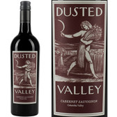 Dusted Valley Columbia Valley Cabernet Washington 2014