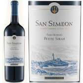 San Simeon Paso Robles Petite Sirah
