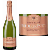 Roederer Estate Anderson Valley Brut Rose NV