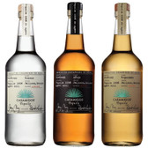 Casamigos Tequila 3-Bottle Variety Pack