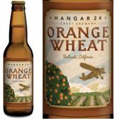 Hangar 24 Orange Wheat 22oz