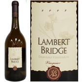 Lambert Bridge Damiano Vineyard Viognier