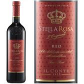 Il Conte d'Alba Stella Rosa Stella Red NV