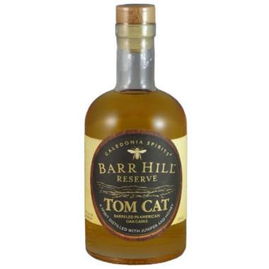 Calendonia Spirits Barr Hill Reserve Tom Cat Barrel Aged Gin 750ml