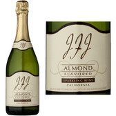 JFJ Almond California Sparkling Wine NV