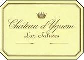 Chateau d'Yquem Sauternes