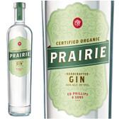 Prairie Organic Gin 750ml
