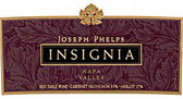Joseph Phelps Insignia Red Blend