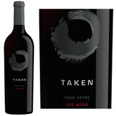 Taken Wine Co. Taken Napa Red Wine