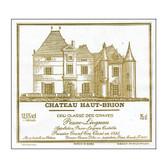 Chateau Haut Brion Pessac Leognan