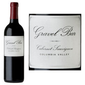 Gravel Bar Columbia Valley Cabernet 2015