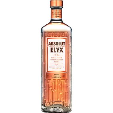 Absolut Elyx Single Estate Vodka 750ml