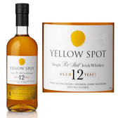 Yellow Spot Single Pot Still Irish Whiskey 750ml