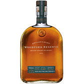 Woodford Reserve Kentucky Straight Rye Whiskey 750ml
