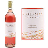 Stolpman Vineyards Ballard Canyon Grenache Rose 2017