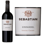 Sebastiani Sonoma County Zinfandel