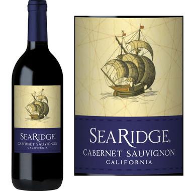 Sea Ridge California Cabernet