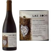 Las Rocas Vinas Viejas San Alejandro
