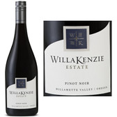 WillaKenzie Estate Gisele Willamette Valley Pinot Noir