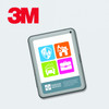 3M Custom Printed Smart Phone Skins