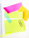 How to Use Post-it Notes Successfully As a Student