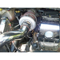 5.9 / 6.7L Single Turbo Kit Complete w/ Stainless Manifold & boxed unit Turbo