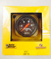 AutoMeter Z Series Boost Gauge 0-100psi