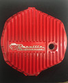 Danville Performance Custom Powder Coated Diff Cover
