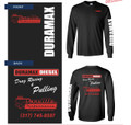 Danville Performance Long Sleeve Shirt