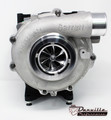 Danville Performance Billet 72/72mm VGT Turbo