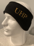 UHP Embroidered Stretch Fleece Headband
