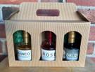 Cavedoni Vinegar  Gift Set